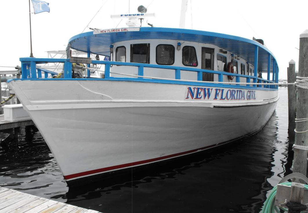 Boats party newfloridagirl for Party boat fishing florida