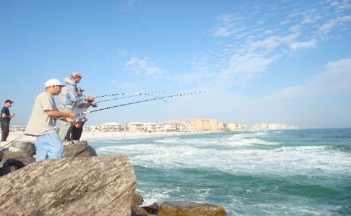 Fishing Destin Guide - A local's guide to fishing the Destin area