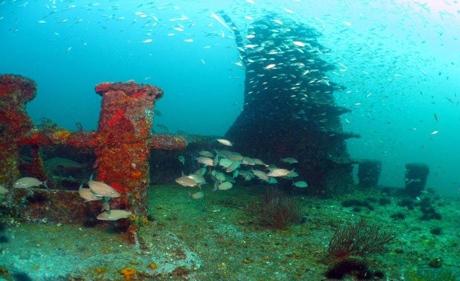 Destin FL GPS Fishing Numbers Coordinates Artificial Reefs Wrecks - Large us map offshore numbers